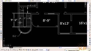 getlinkyoutube.com-Work on Building Plan 2 in AutoCAD Urdu Tutorials wWw.xpacademy.com