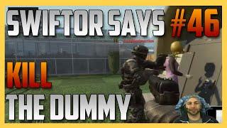 getlinkyoutube.com-Swiftor Says #46 Kill The Dummy