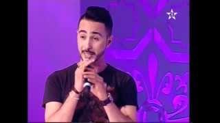 getlinkyoutube.com-بدر سلطان يتألق في برنامج لالة العروسة 2015 lala la3roussa 2015