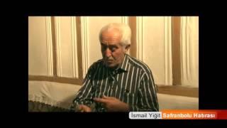 Safranbolu Hatırası - İsmail Yiğit