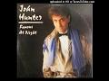 john hunter- Crimes Of Passion