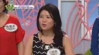 탈북미녀들이 말하는 북한 남자와 남한 남자 차이점!_채널A_이만갑 104회