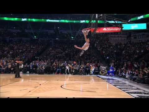 Zach LaVine Throws Down the