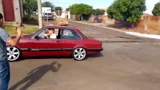 getlinkyoutube.com-Chevette Turbo - Motor AP - Aprendendo
