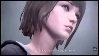 getlinkyoutube.com-All ways of saving Kate = LIFE IS STRANGE EP. 2