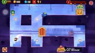 getlinkyoutube.com-GamePlay King of Thieves Best Defense 7 _
