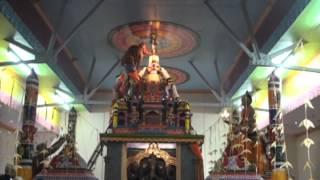 Shri Sidhivinayagar Devasthanam COVENTRY KUMBABISEKAM