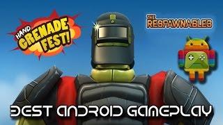 getlinkyoutube.com-Respawnables Hand Grenade Fest Is Back