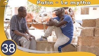 SKETCH - Patin le Mytho - Episode 38