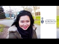 Campus Tour University of Toronto-Mississauga Campus 多倫多大學-密市分校