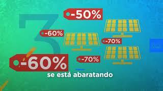 Siete hechos que debería conocer sobre las energías renovables en la UE