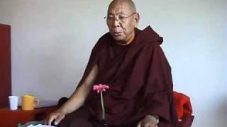Seven Line Prayer-Padma Sambhava-Prière en Sept lignes-Vajra Guru Mantra-Khempo Gocha