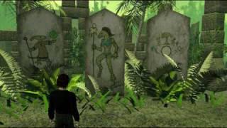 getlinkyoutube.com-Jungle Dragoness 2