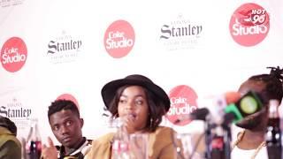 Shekhinah in The Coke Studio Africa | 2017 width=