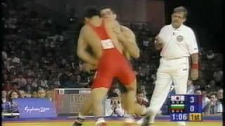 getlinkyoutube.com-Kim, In-Sub (KOR) vs Nazarian, Armen (BUL)