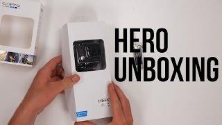 getlinkyoutube.com-GoPro HERO Unboxing
