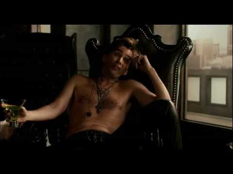Fright Night Trailer 2011 -- Featuring David Tennant [HD]
