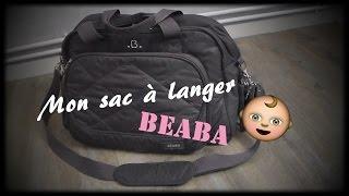 getlinkyoutube.com-102# 🍼 Mon sac à langer BEABA