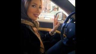 getlinkyoutube.com-Sexy Elegant Erotic Sensual Sexual Women Hijab Girls
