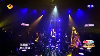 getlinkyoutube.com-20140207【我是歌手2】韓磊《天邊》