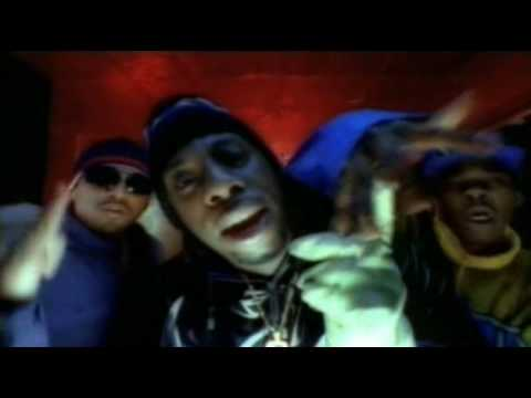 Rampage feat.Busta Rhymes - Wild For Da Night (1996) -IwVcvE6xIM8