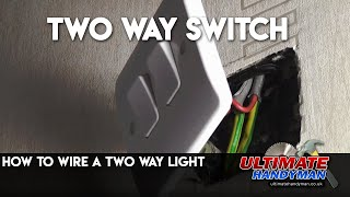 getlinkyoutube.com-How to wire a two way light