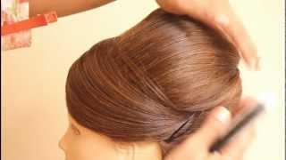 getlinkyoutube.com-Anushka Sharma Inspired Hairstyle by estherkinder