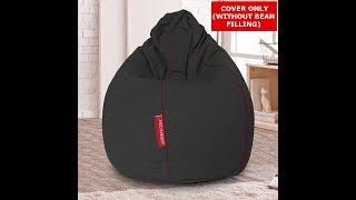 XXXL Bean Bag Unboxing - Amazon