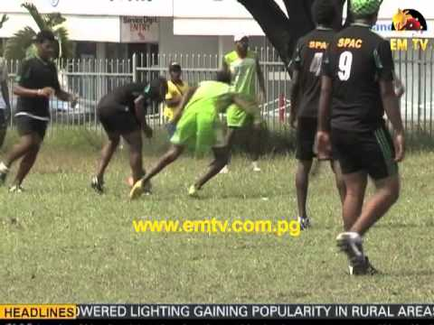 POM Corporate Touch into Semis