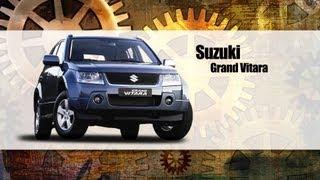 getlinkyoutube.com-Тест-драйв Б/У авто Suzuki Grand Vitara