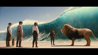 getlinkyoutube.com-The Chronicles of Narnia: The Voyage of the Dawn Treader Trailer2