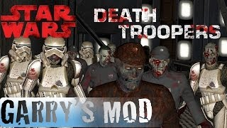 getlinkyoutube.com-Gmod - Star Wars Death Troopers ~Cinematic Short~
