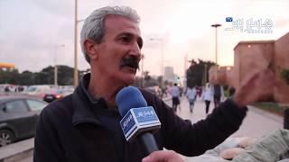 قصة لاجئ جزائري بالمغرب