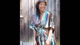 getlinkyoutube.com-Satin caftan (kaftan) dresses