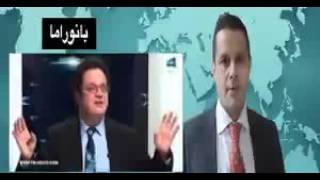 getlinkyoutube.com-رياض الصيداوي : ما هو لغز الإصرار السعودي على إسقاط الرئيس بشار الأسد؟