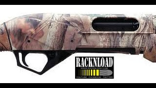 Benelli Supernova .12g **FULL REVIEW** by RACKNLOAD