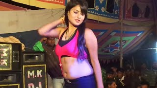getlinkyoutube.com-Bhojpuri Hot Stage Show - Aachar Dalbu