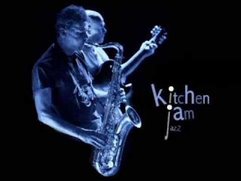 kitchen jam jazz