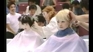 getlinkyoutube.com-第45回関東甲信越理容競技大会レディースカットヘア