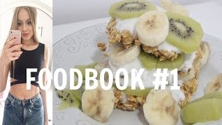 getlinkyoutube.com-❤ FOODBOOK #1 ❤