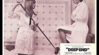 getlinkyoutube.com-La ragazza del bagno pubblico Deep End J.Skolimowski 1970