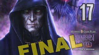getlinkyoutube.com-Mystery Case Files 13: Ravenhearst Unlocked CE [17] w/YourGibs - ENDING - Part 17