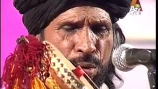 Allah ho Allah ho Allah Okhay panday by Saieen Zahoor Sufi Singer