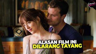 Tak Sampai di Bioskop! 5 Film Hollywood yang Dilarang Tayang di Indonesia width=