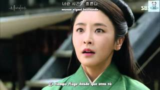 getlinkyoutube.com-Time Flows By Since It's You - Six Flying Dragons OST Part. 2 [Sub Español]