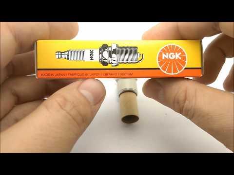NGK RE9B-T свеча зажигания серия Laser Iridium (Лазер Иридиум) артикул 2809