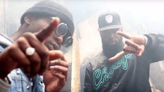 DJ Titai - Dans les ways (ft. Pso Thug)