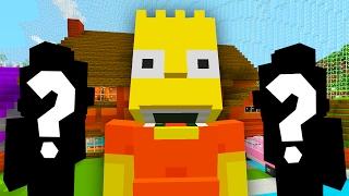 getlinkyoutube.com-Bart Simpson New Boyfriend   The Simpsons   Minecraft Xbox [31]