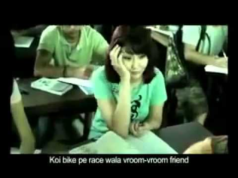 Har Ek Friend Zaroori Hota Hai - Airtel New Ad