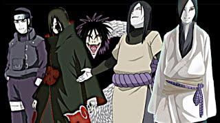 getlinkyoutube.com-Orochimaru - All Forms (Naruto,Naruto Shippuden, Naruto The Last, Naruto Gaiden,Boruto Movie)